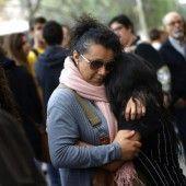 Spanien: 13-Jähriger tötet Lehrer mit Messer