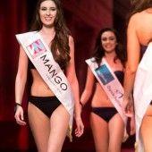 Vorbereitungen für die Miss Austria Wahl