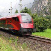 Arlbergtunnel vor langer Sperre
