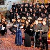 Mozarts Geist spürbar werden lassen