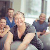 Sport nach Krebs kann das Rückfallrisiko reduzieren