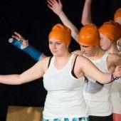 Junge Talente eroberten die Bühnen