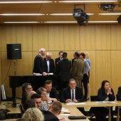 Götzis: Sitzungsabbruch nach erster Abstimmung