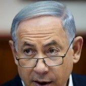 Netanyahu braucht Zeit