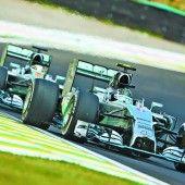 Nico Rosberg muss jetzt liefern