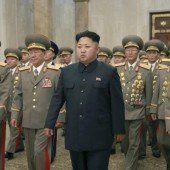 Nordkorea weist Chefin der Hungerhilfe aus