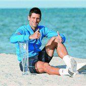 So gut war Djokovic noch nie