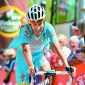 Henderson stellt Fabio Aru an den Doping-Pranger