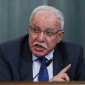 Palästina ist nun Mitglied des Strafgerichts