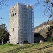 Archäologische Untersuchungen auf Tostner Burg