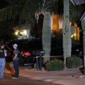 Nach Familienstreit fünf Tote in den USA