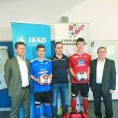 Qualitätsoffensive des Vorarlberger Fußballverbandes