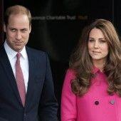 Royal Baby lässt weiter auf sich warten
