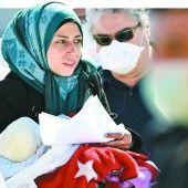 Weitere Flüchtlingskatastrophe im Mittelmeer