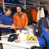 Expertenhilfe für Nepal aus Vorarlberg