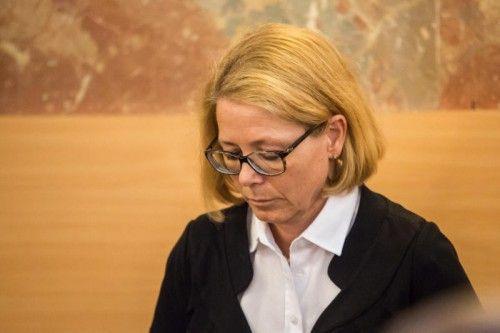 Jetzt ist Kornelia Ratz rechtskräftig verurteilt. Nur die Strafhöhe muss vom OLG Linz noch bestimmt werden.
