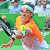 Für Federer ist Nadal der große Paris-Favorit