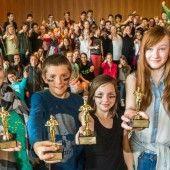 Schultheaterfestival in Höchst