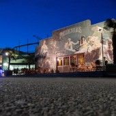 Stimmungsvoller Auftakt des Seelax-Festivals im größer gewordenen Freudenhaus beim Bregenzer Festspielhaus