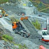 137.000 Euro am Tag für Straßenbau