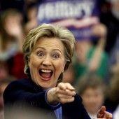 Hillary Clinton will Kandidatur bekannt geben