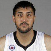Erster indischer Profi in der NBA