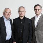 Manfred Schnetzer ist Präsident des SOV