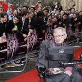 Hawking tröstet Fans von One Direction