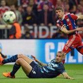 Imposante Bayern-Gala