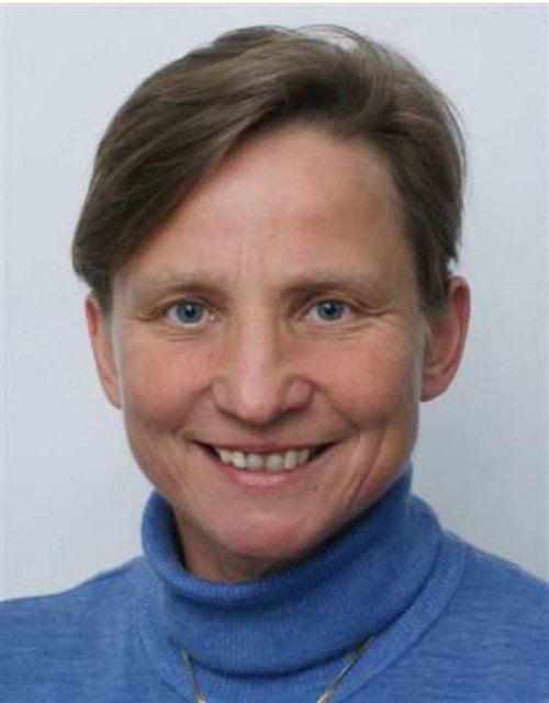 Ursula Hosch setzte sich unter  23 Bewerbern durch.  Foto: Femail