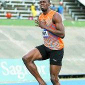 Usain Bolt ist wegen Gay schwer genervt