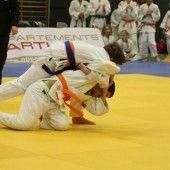 Ländle-Judokas holen sieben ÖM-Medaillen