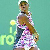 Djokovic kämpfte, Feier für Murray