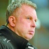 Rob Daum bleibt Trainer in Linz