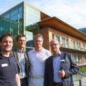 Reha-Klinik in Schruns hat eine neue Leitung