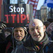 Peinliche Korrekturen bei EU-Infos zu TTIP