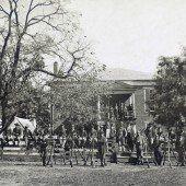 Vor 150 Jahren kapitulierte der Süden