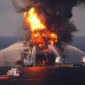Ein schwarzer Tag: Fünf Jahre nach der Ölpest