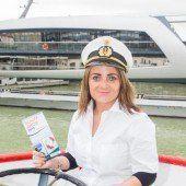 Bodenseeflotte auf Rekordjagd