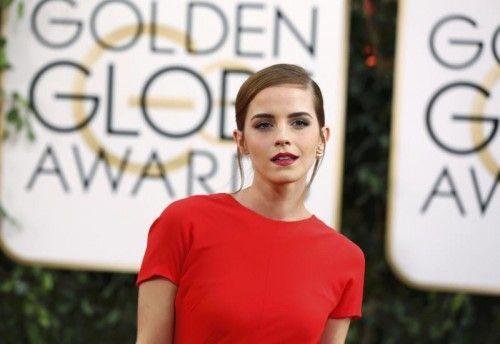 Watson engagiert sich neben der Schauspielerei auch als UNO-Sonderbotschafterin. Foto: Reuters
