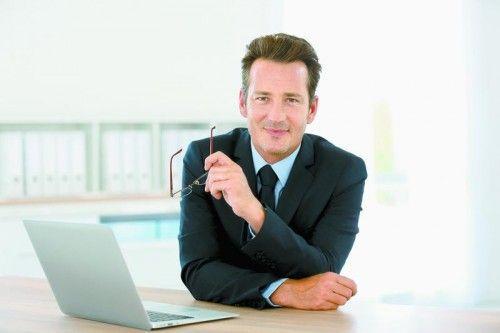 Wer fit aussieht, hat laut einer Studie bessere Chancen auf einen Job in der Führungsebene.