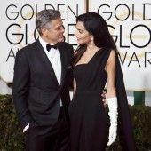 Die Clooneys leben und arbeiten in New York