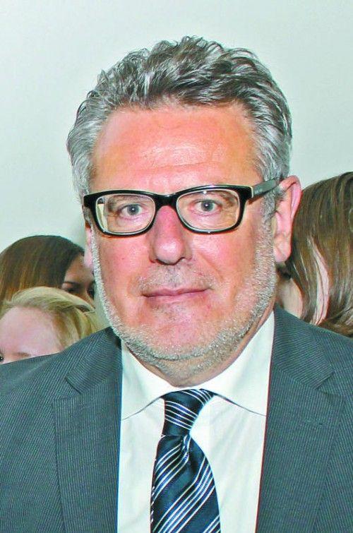 Will auch als VP-Bezirksparteichef das Handtuch werfen: Adi Concin.