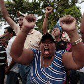 Nicaraguakanal: Projekt kommt nicht in Fahrt