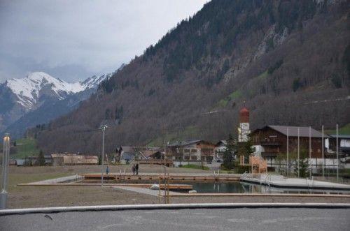1,8 Millionen Euro werden in die Anlage investiert.  Foto: dob
