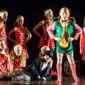 Voller Erfolg für die 29. Dornbirner Schultheatertage