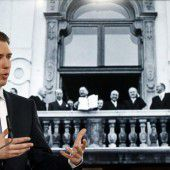 Österreich ist frei: Regierung feierte Staatsvertrag-Jubiläum