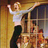 Talk-König Letterman moderiert letzte Show