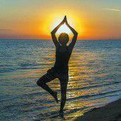 Gleichgewicht durch Ayurveda
