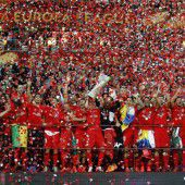 Sevilla mit historischem Double